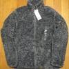 ユニクロの「ファーリーフリースフルジップジャケット」購入
