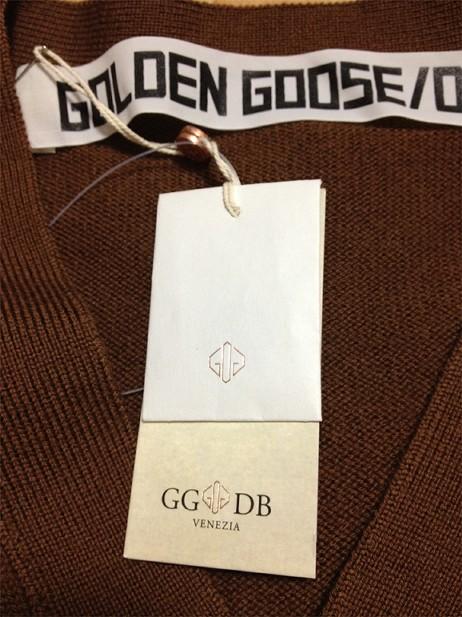 「Golden Goose Deluxe Brand」のカーディガン