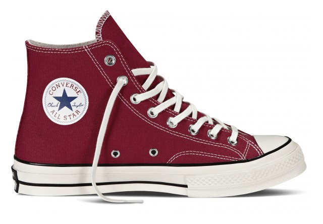 CONVERSEシューズを輸入する方法を紹介します。