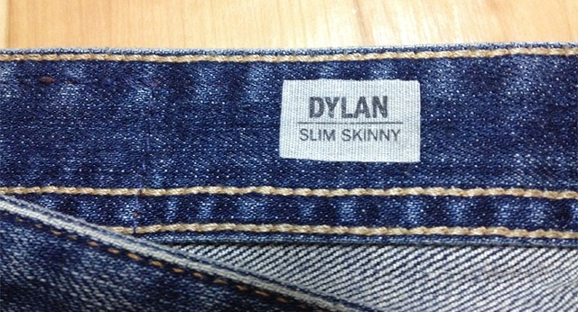 AGの「DYLAN」