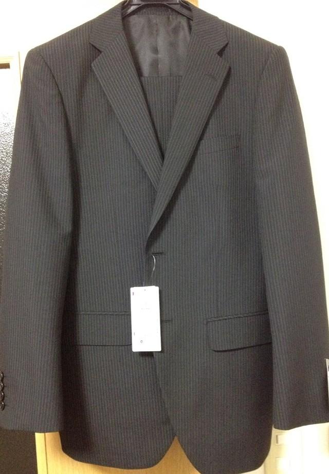 イオンのスーツ