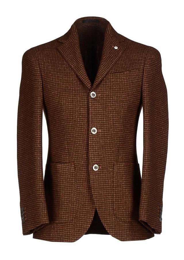 L.B.M.1911の3Bジャケット