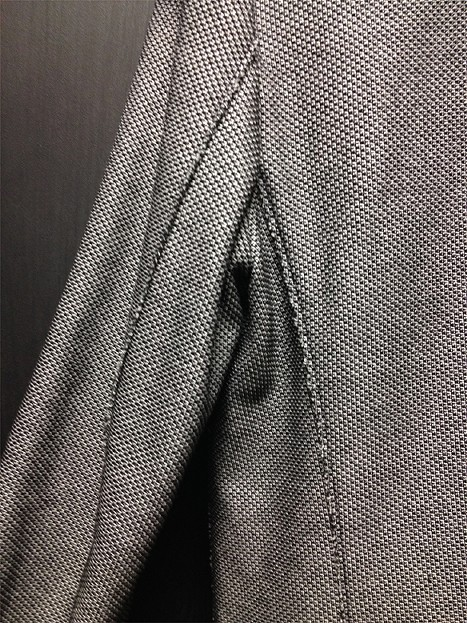 HARRIS WHARF LONDONのテーラードジャケット