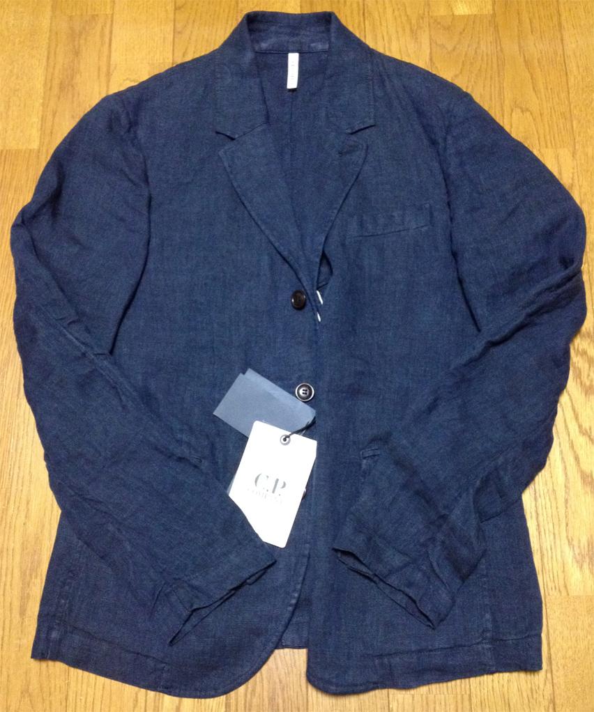 C.P.カンパニーのジャケット