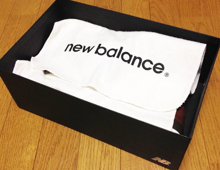New Balance「M1300BER」