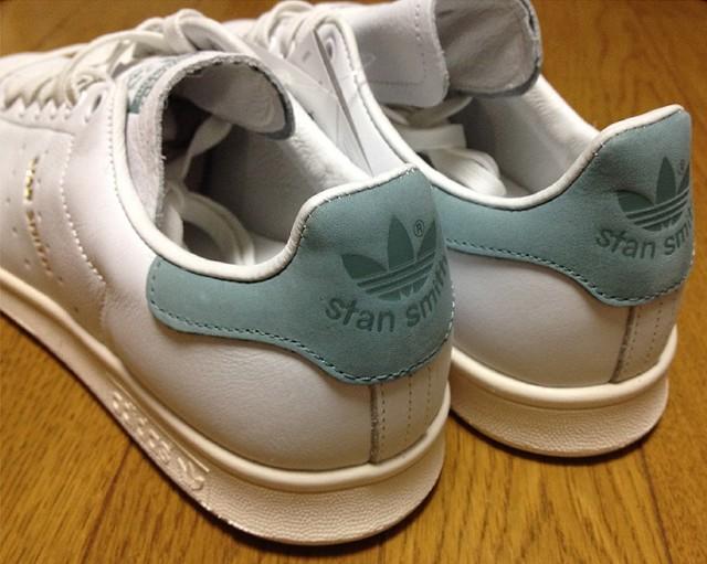 Adidas「Stan Smith Vintage」