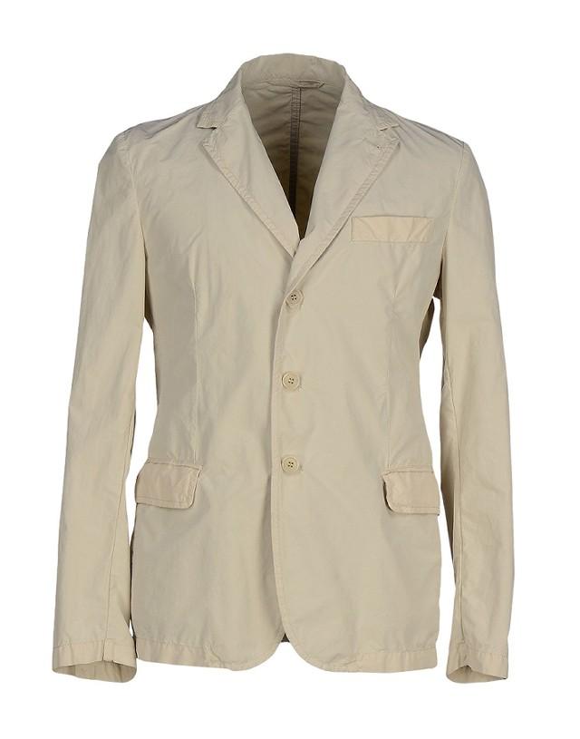 ASPESIのテーラードジャケット