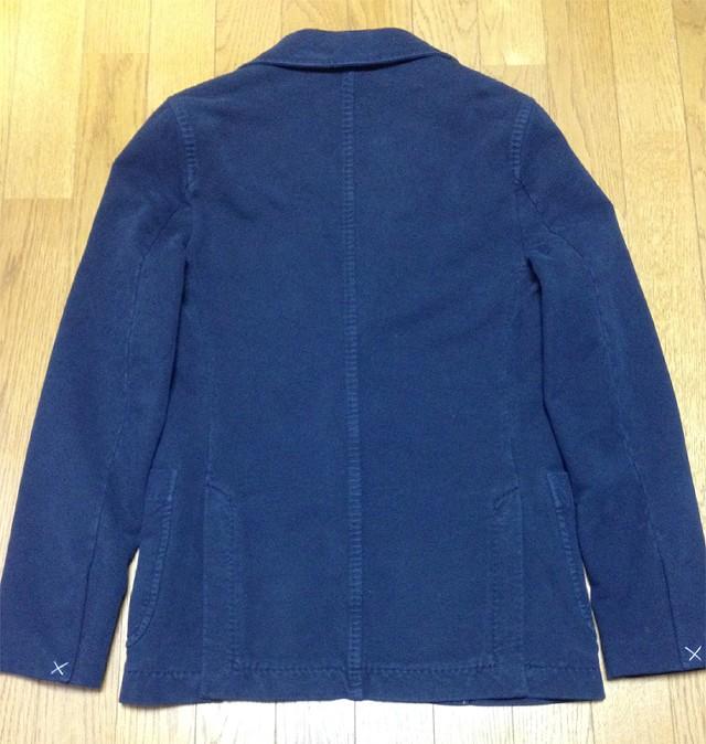 チルコロ1901のジャケット