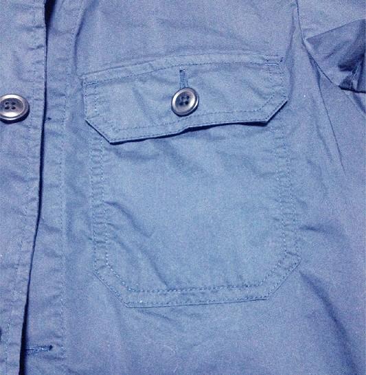ユニクロの「ストレッチワークジャケット」