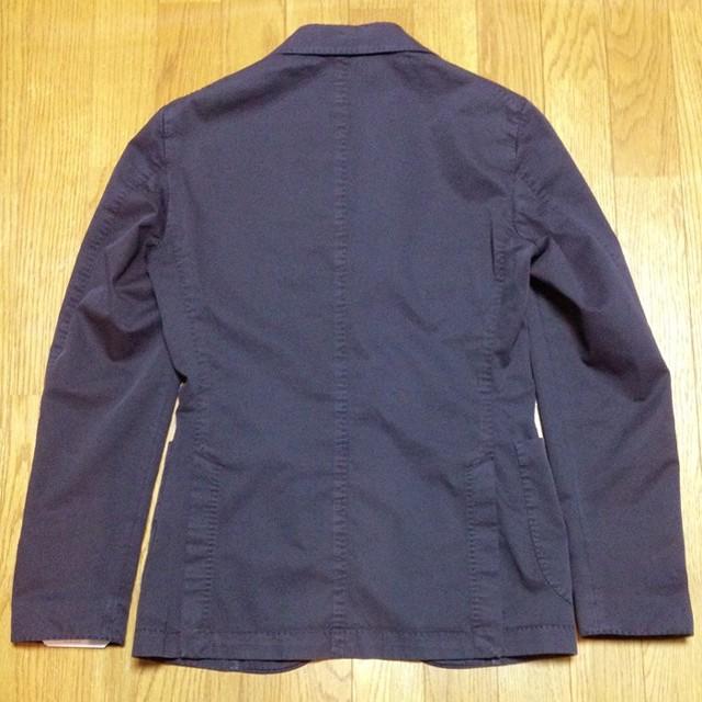 L.B.M.1911のテーラードジャケット