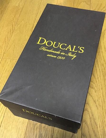 Doucal'sのビジネスシューズ