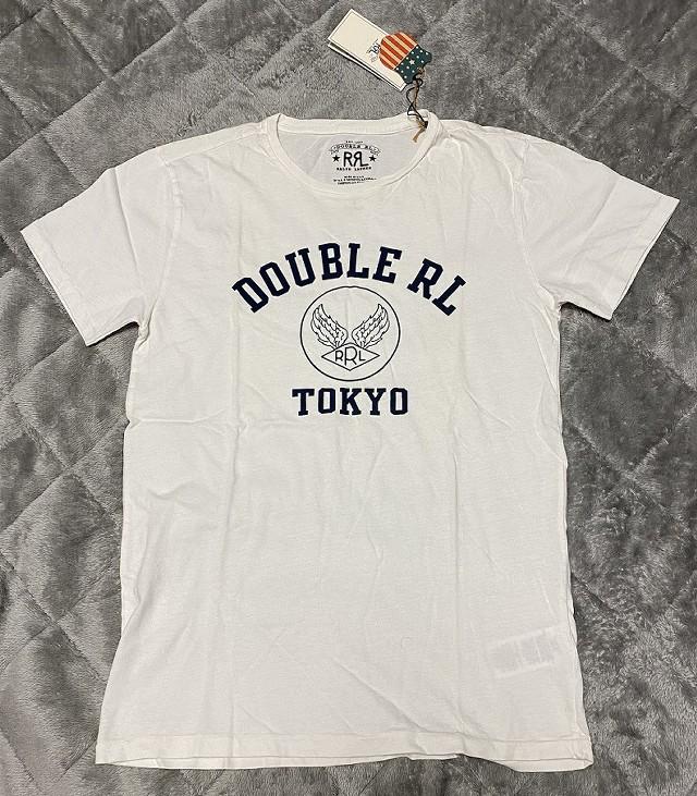 RRLのTシャツ